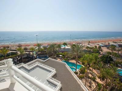 Corallium Dunamar by Lopesan Hotels - lage