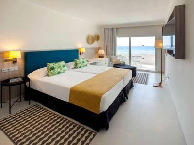 Corallium Dunamar by Lopesan Hotels - zimmer