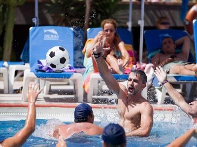 Mirador Maspalomas by Dunas - sport