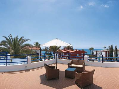 Appartements Los Caribes 2 - lage