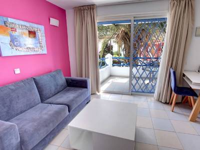 Appartements Los Caribes 2 - zimmer