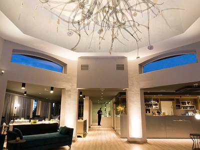 Vital Suites Residencia, Salud & Spa - ausstattung