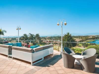 Vital Suites Residencia, Salud & Spa - lage