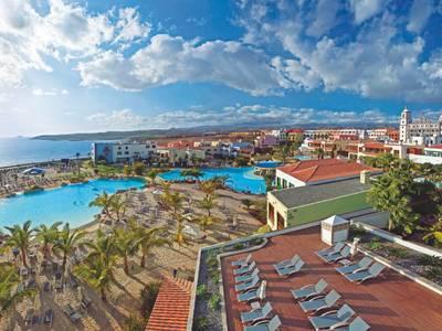 Lopesan Villa del Conde Resort & Thalasso - lage
