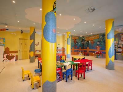 Lopesan Villa del Conde Resort & Thalasso - kinder