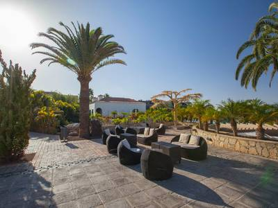 Lopesan Villa del Conde Resort & Thalasso - ausstattung