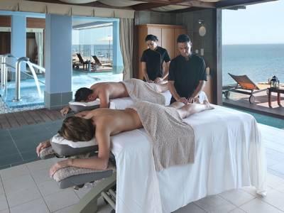 Lopesan Villa del Conde Resort & Thalasso - wellness