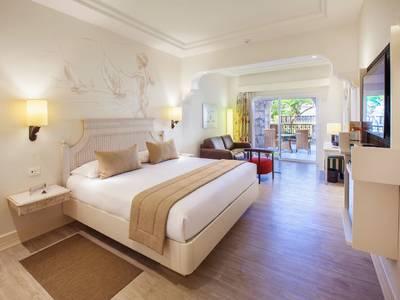Lopesan Villa del Conde Resort & Thalasso - zimmer