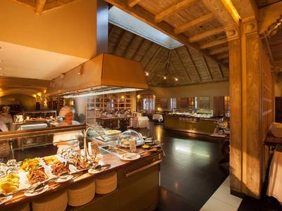 Lopesan Villa del Conde Resort & Thalasso - verpflegung