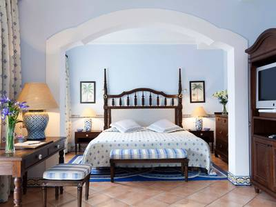 Seaside Grand Hotel Residencia GL - zimmer
