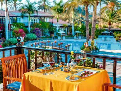 Seaside Grand Hotel Residencia GL