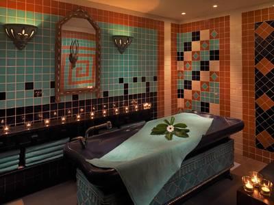 Seaside Grand Hotel Residencia GL - wellness