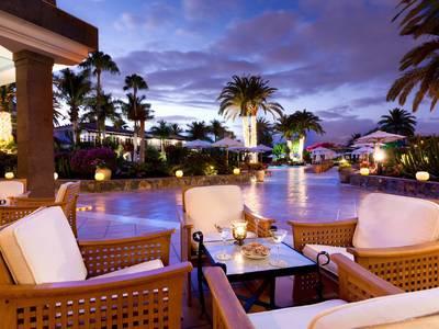 Seaside Grand Hotel Residencia GL - ausstattung