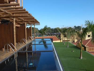Lopesan Baobab Resort - zimmer