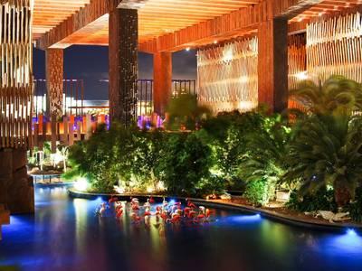 Lopesan Baobab Resort - ausstattung
