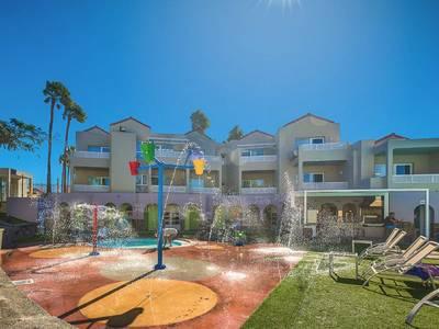 THe Koala Garden Hotel - kinder
