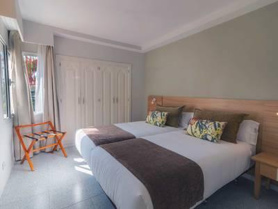 THe Koala Garden Hotel - zimmer