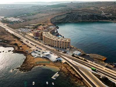 Paradise Bay - lage