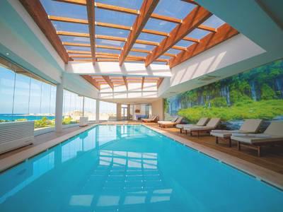 Ramla Bay Resort - wellness