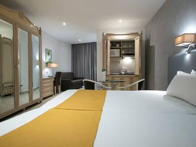 Solana Hotel & Spa - zimmer