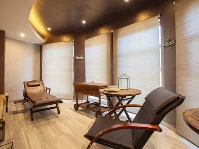 Solana Hotel & Spa - wellness
