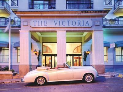 AX-The Victoria