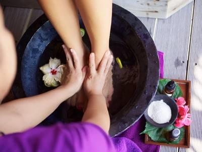 Kuredu Island Resort & Spa - wellness