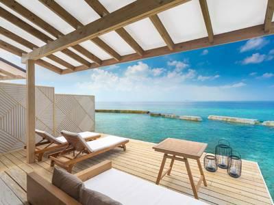 Ellaidhoo Maldives by Cinnamon - zimmer