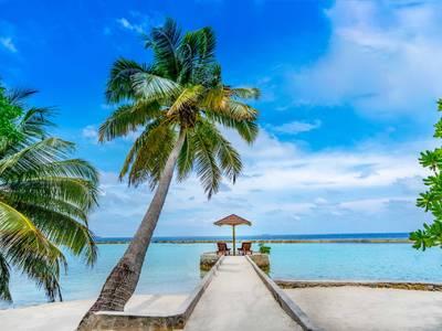 Ellaidhoo Maldives by Cinnamon - lage