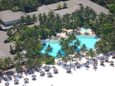 Sun Island Resort & Spa - ausstattung
