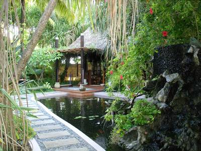 Sun Island Resort & Spa - wellness
