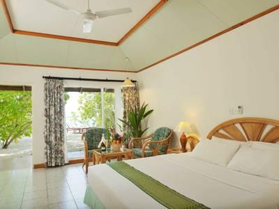 Sun Island Resort & Spa - zimmer