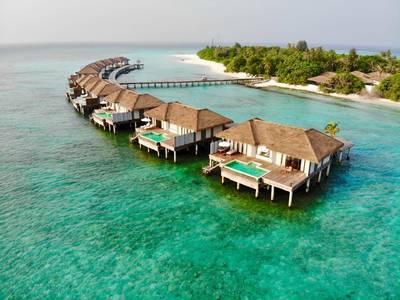 Noku Maldives at Kuda-Funafaru