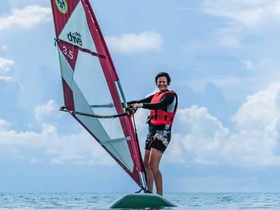 Noku Maldives at Kuda-Funafaru - sport