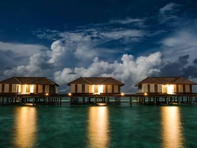 Noku Maldives at Kuda-Funafaru - zimmer