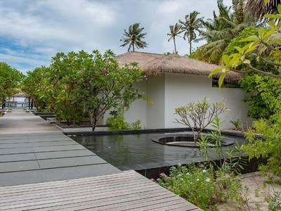 Noku Maldives at Kuda-Funafaru - wellness