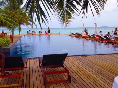 Noku Maldives at Kuda-Funafaru - ausstattung