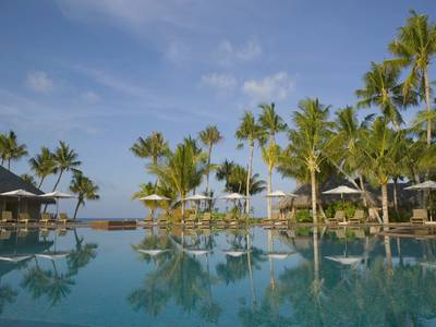 Veligandu Island Resort & Spa - ausstattung