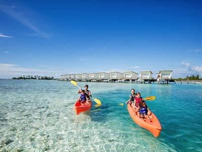 Holiday Inn Resort Kandooma Maldives - sport