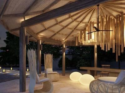 Centara Ras Fushi Resort & Spa - wellness