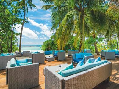 Mirihi Island Resort - ausstattung
