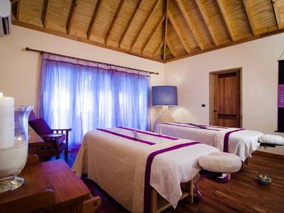 Mirihi Island Resort - wellness