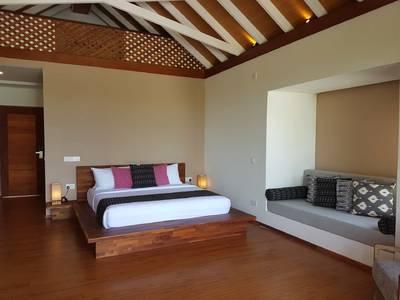 Kudafushi Resort & Spa - zimmer