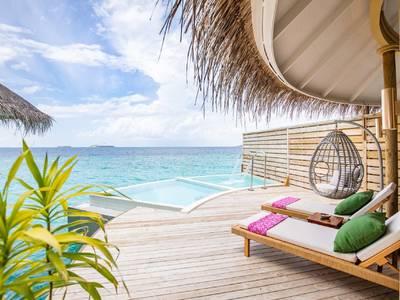 Sun Aqua Iru Veli Maldives - wellness