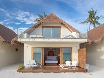 Cinnamon Velifushi Maldives - zimmer