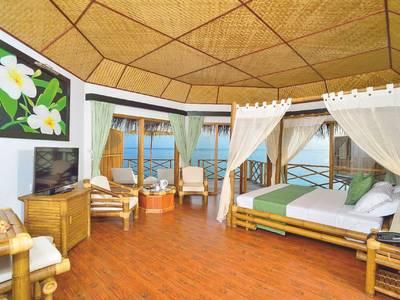 Safari Island Resort - zimmer