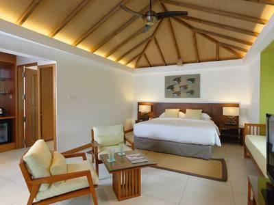 Kurumba Maldives - zimmer