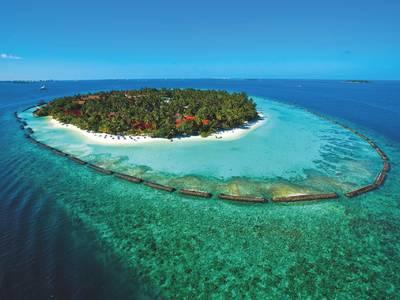 Kurumba Maldives