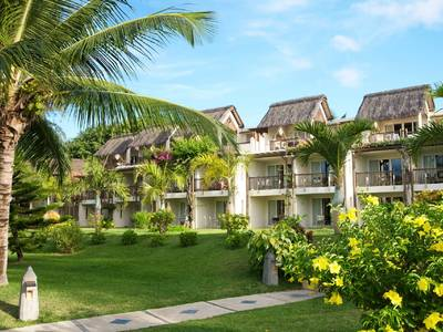 LUX* Grand Gaube Resort & Villas - ausstattung