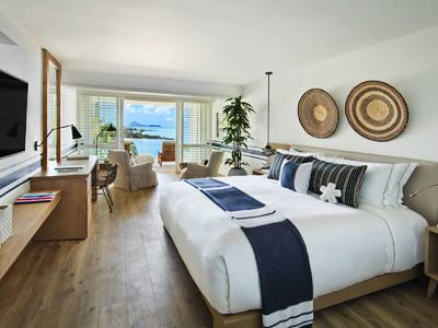 LUX* Grand Gaube Resort & Villas - zimmer